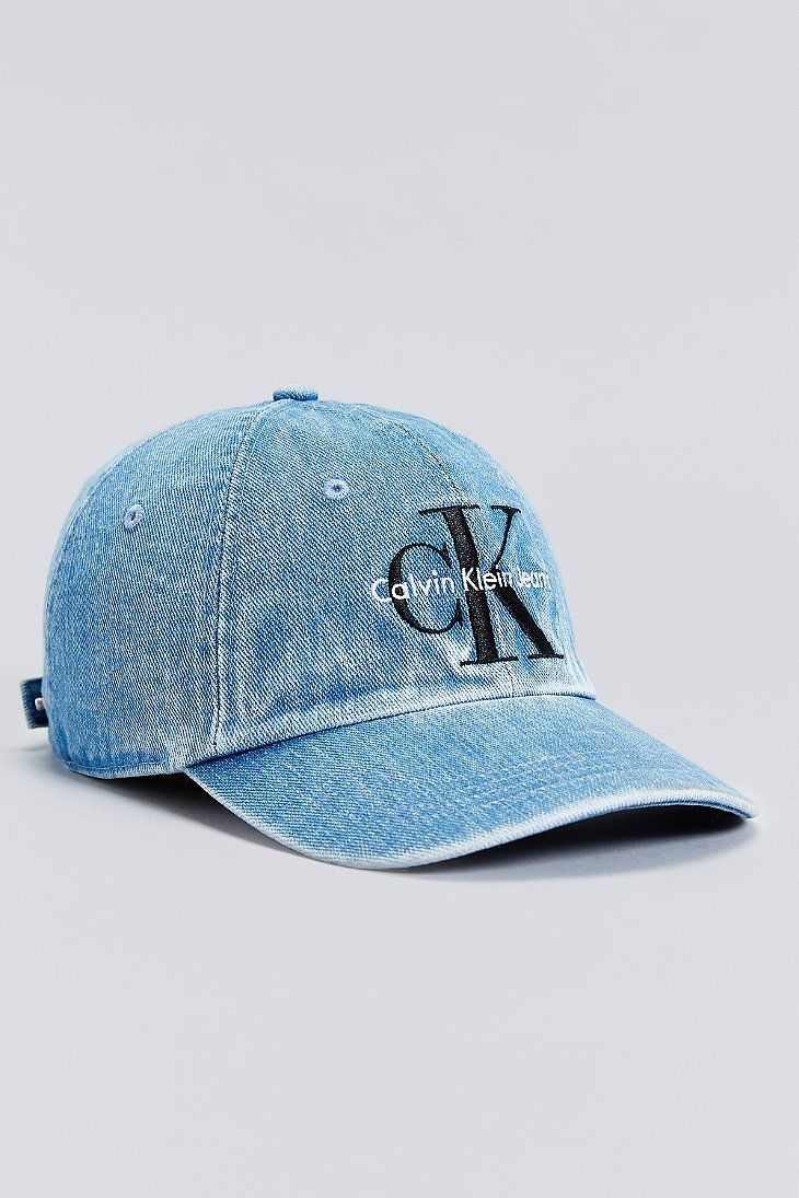 Calvin Klein Baseball Hat  ce3061ed890