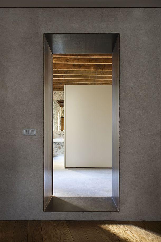Apartamentos Alemanys 5, por Anna Noguera. Foto Enric Duch