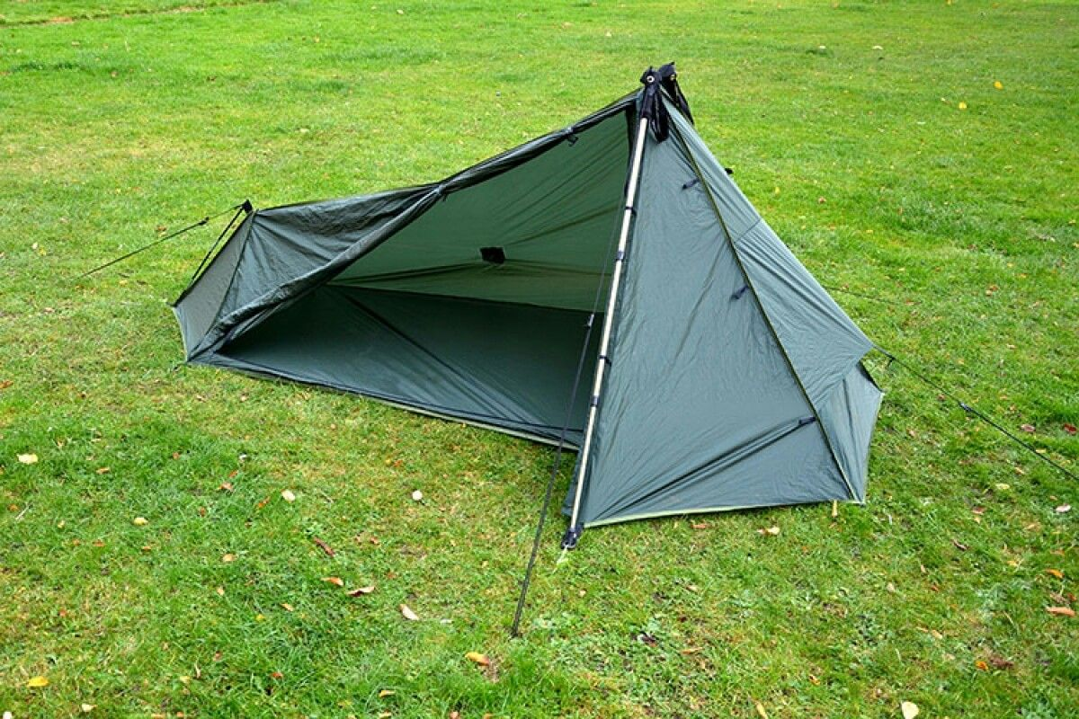 Super Light Tarp Tent