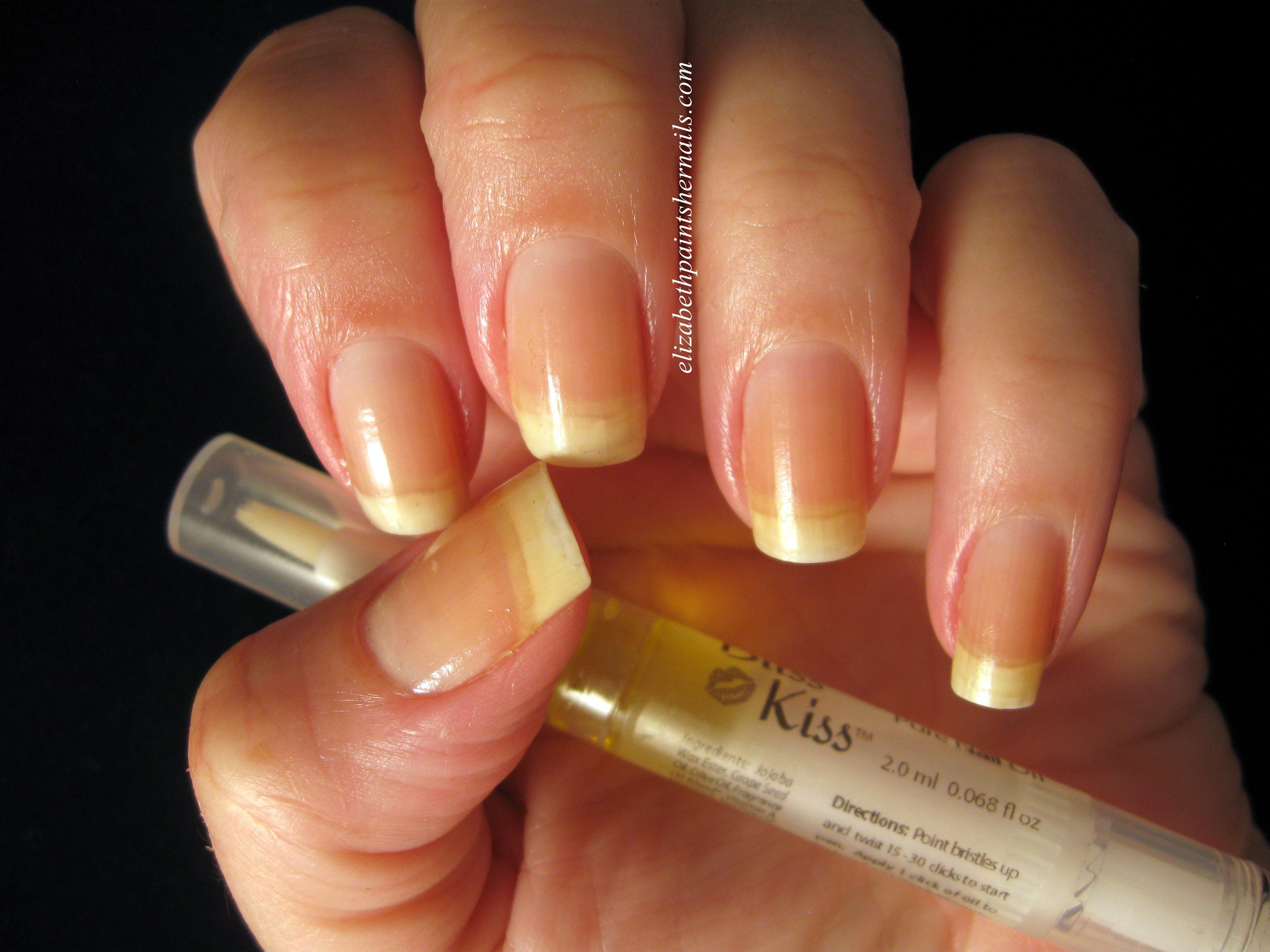 Simply Pure™ hydrating nail oil - IS THE BEST!! by Elizabeth Paints ...