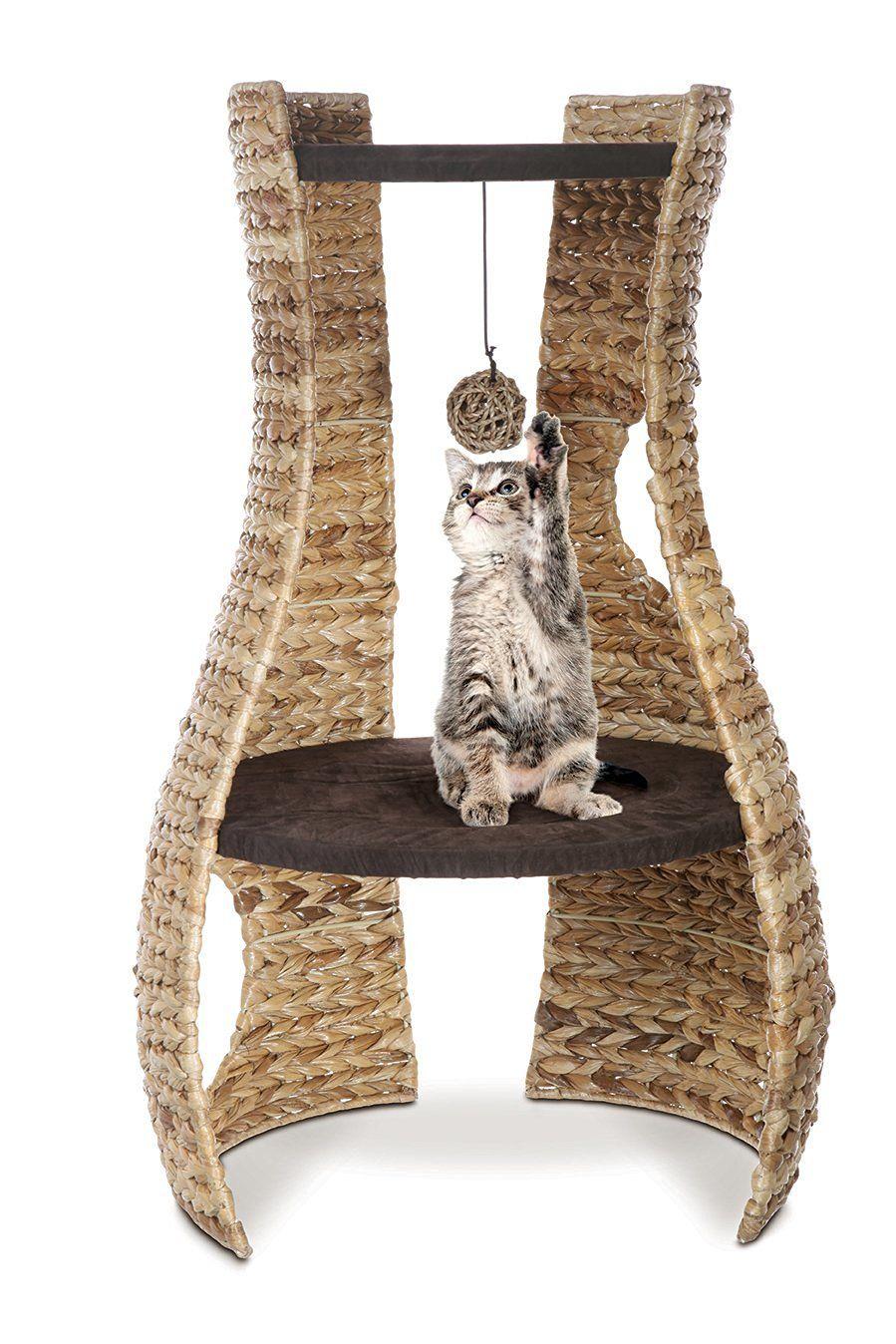 catit bananenblatt m bel katzenwelt zoodiscounter24 katzen katzen spielplatz und hundezwinger. Black Bedroom Furniture Sets. Home Design Ideas
