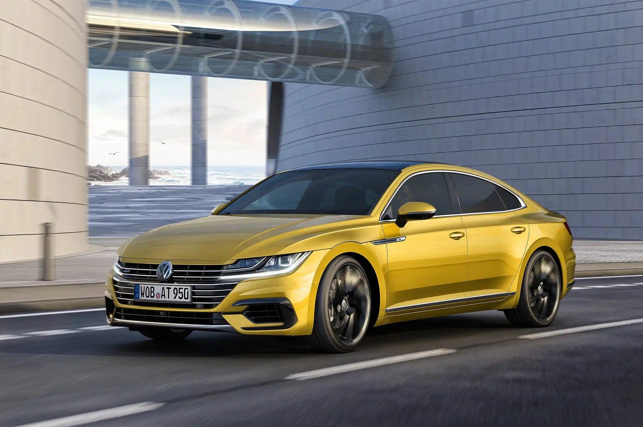 Download 2018 Volkswagen Arteon R Line Vivantenature Com Volkswagen Bmw Gran Turismo