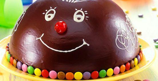 Comment Faire Un Gâteau Danniversaire Pour Un Enfant Ce Gâteau D