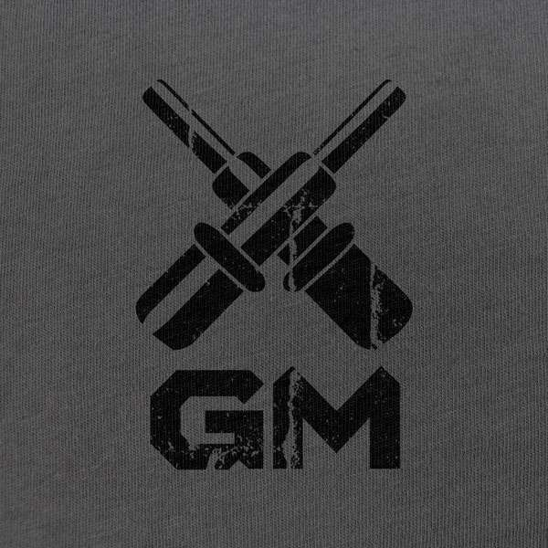 navy rating badge gunner's mate t-shirt – usamm | projects to try