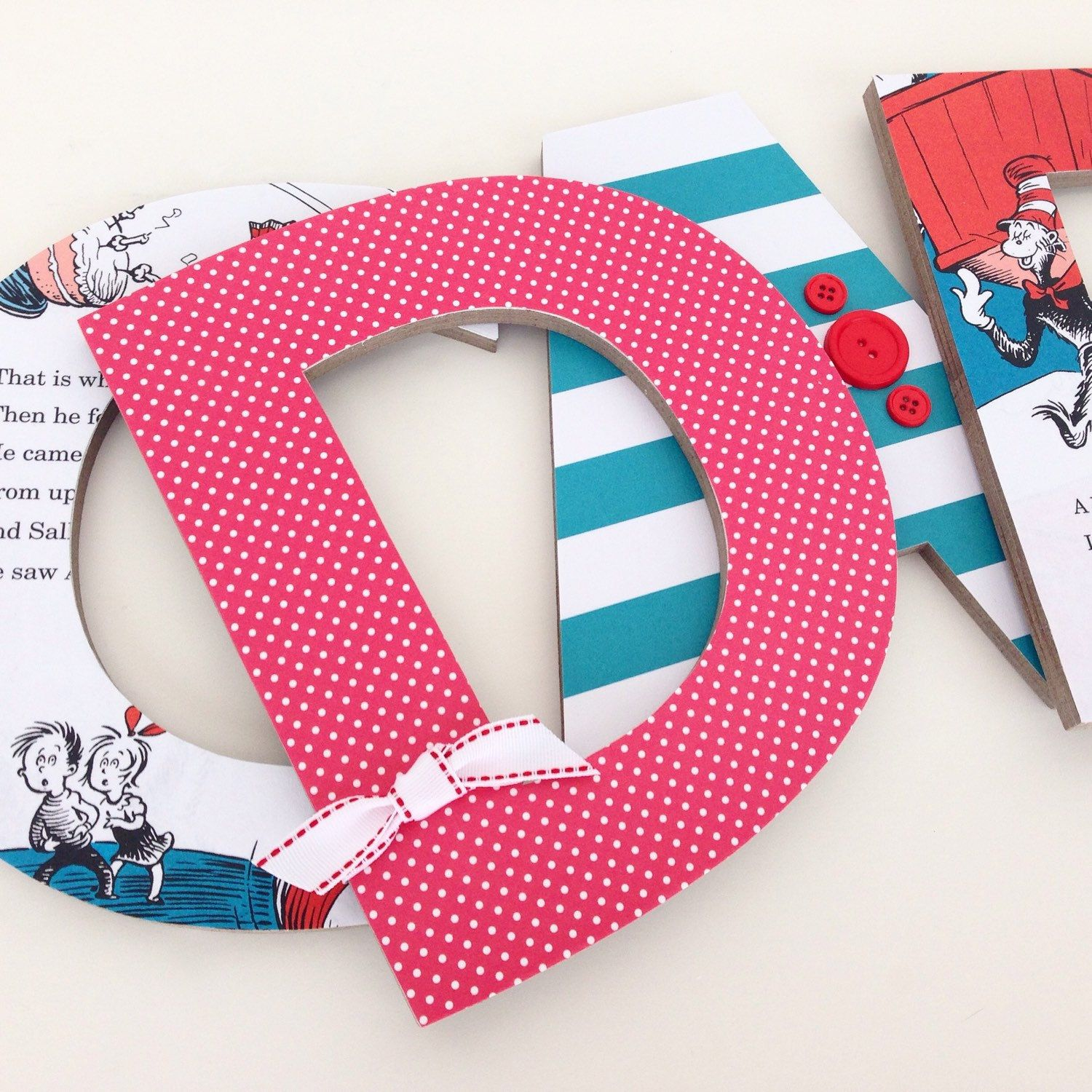 Cat In The Hat Baby Shower T