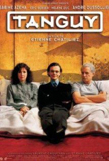 Tanguy ¿qué hacemos con el niño? (2001) Poster