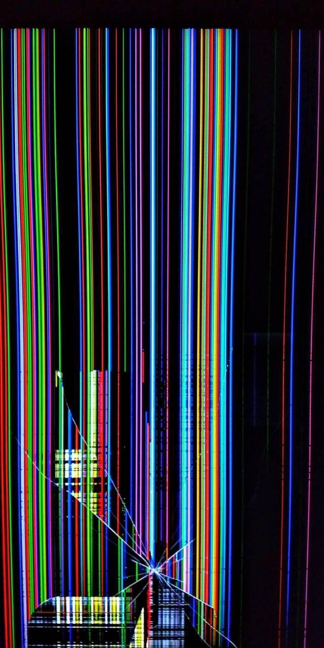 Download Craked Screen Wallpaper By Cranky Grandpa 32 Free On Zedge Now Download Craked Screen Wallpape Di 2020 Kertas Dinding Kertas Dinding Lucu Lukisan Kaca