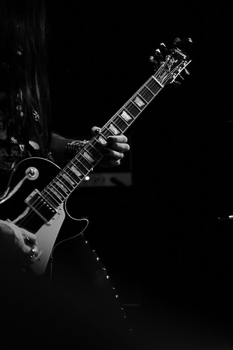 Learn To Play The Gibson Guitar With These Easy To Understand