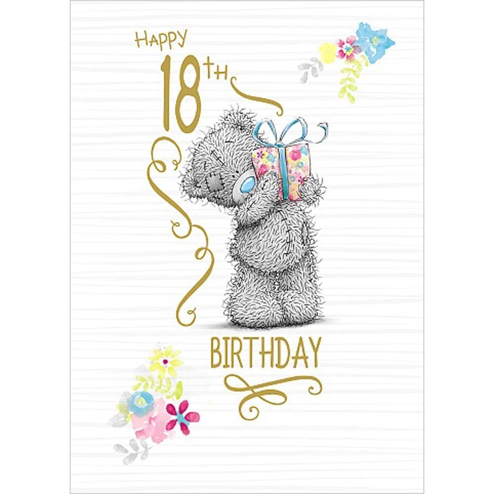 Th birthday me to you bear card ursinhos pinterest