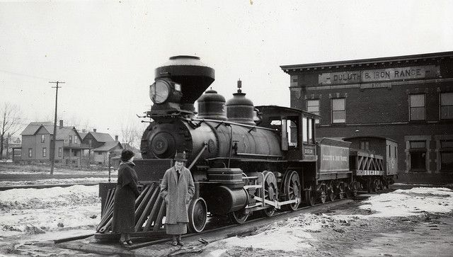 Lida Haynes With Steam Engine Train Ca 1930 S Steam Engine Trains Train Steam Engine