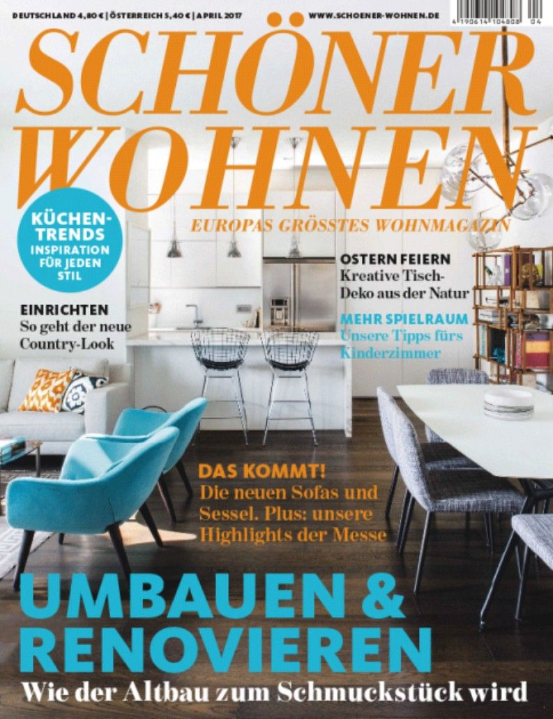 The Best German Interior Design Magazines For Home Design Inspiration German Interior Design Interior Design Magazine House Design