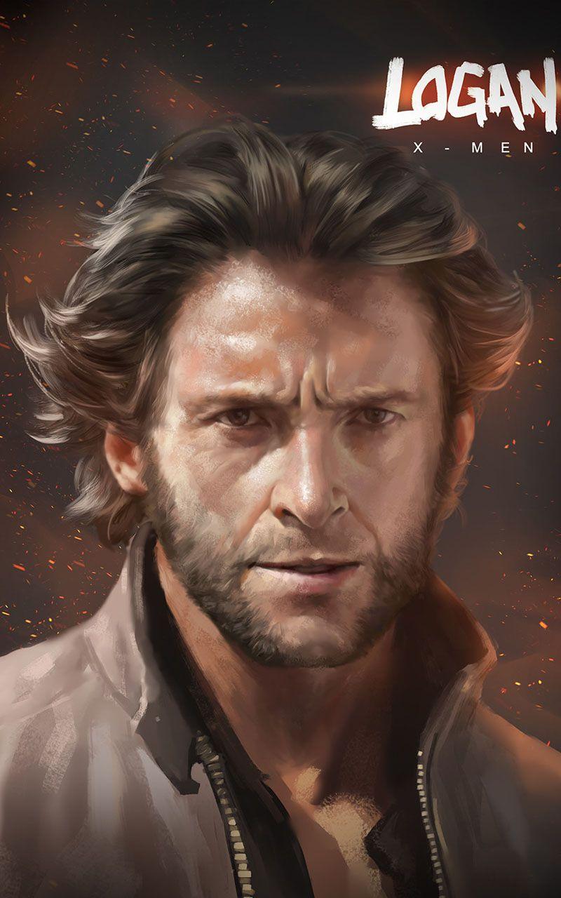 Wolverine In 2020 X Men Iphone Wallpaper X Men Wolverine Marvel