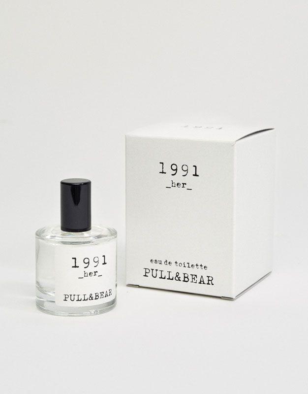 Pull Bear Perfume Cosmetics Perfume Pull Bear
