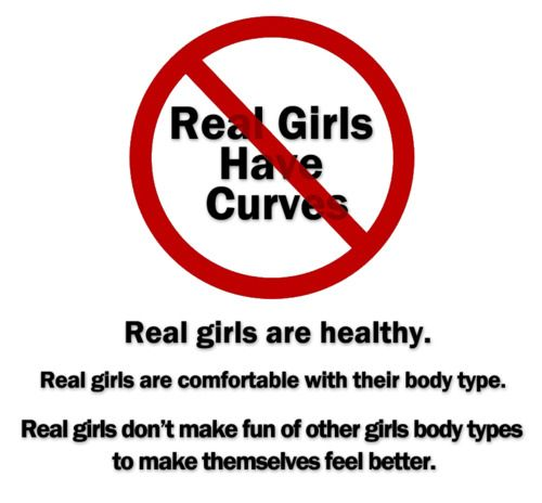 askhaylee:    It's not about being skinny, or being curvy! It's about celebrating all body types!  H x