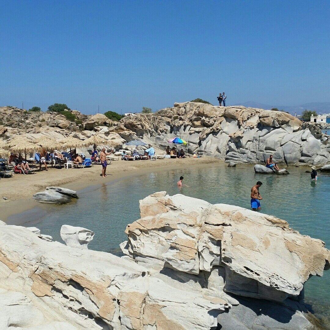 Paros Beaches: Ελλάδα και Ιστορία