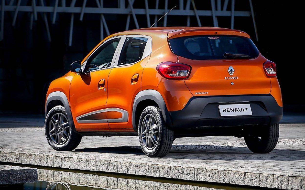 Renault Kwid Precios Versiones Y Equipamiento En Peru Metas En