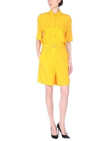 ceeae32d282 SPACE STYLE CONCEPT Women s Jumpsuit Yellow ...