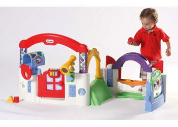 Little Tikes Activity Garden Babies and toddlers will love