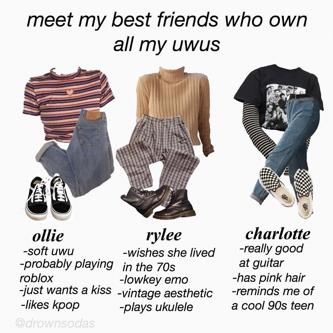 Best Aesthetic Roblox Outfits Boys We Love Them In This House Fandom Fashion Personal Style