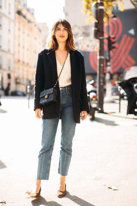 Conseils pour choisir ton jean idéal