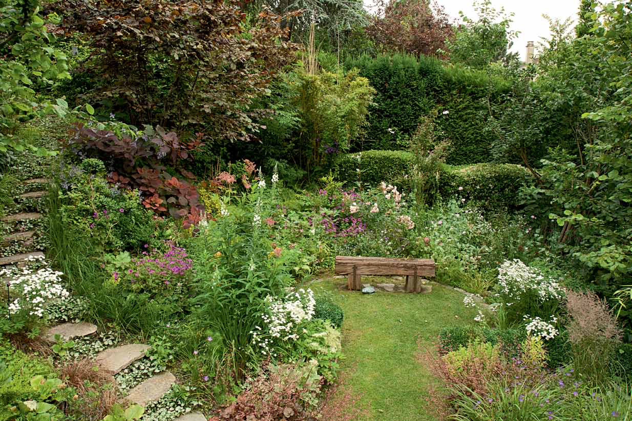 beau livre carnet de travail dun jardinier paysagiste