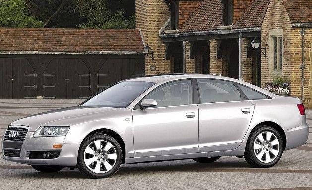 2007 Audi A6 Owners Manual Audi A6 Audi Cars For Sale