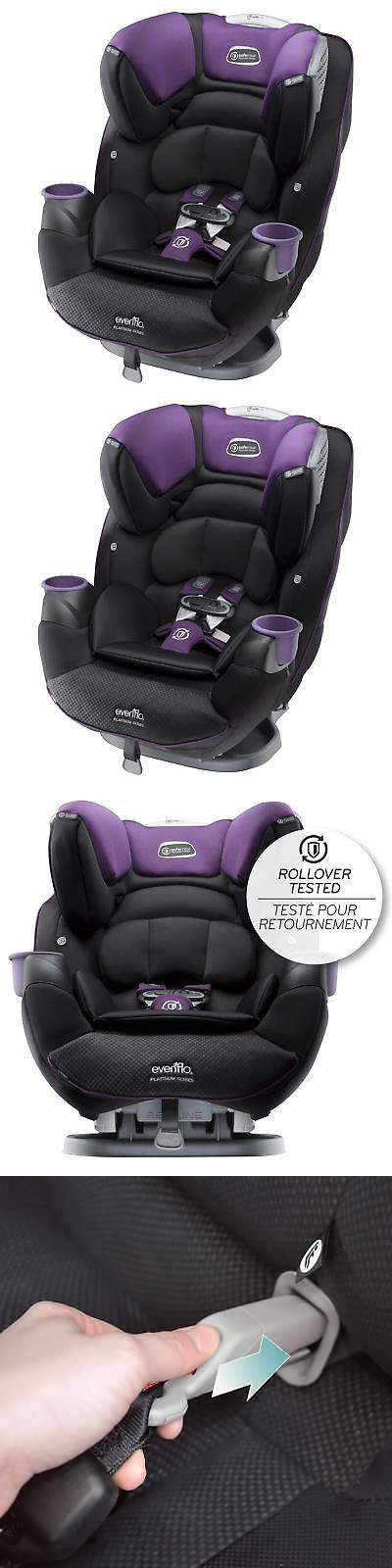 Car Safety Seats 66692 Evenflo Platinum Safemax All In One Seat Madalynn BUY IT NOW ONLY 17199 On EBay