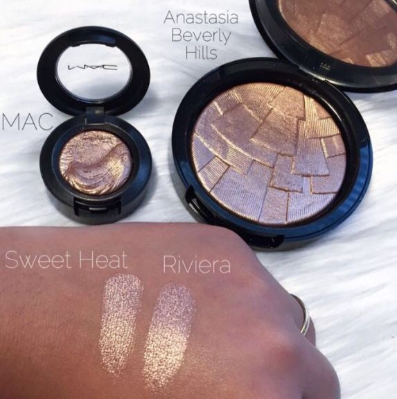 ABH DUPE FROM MAC!!!
