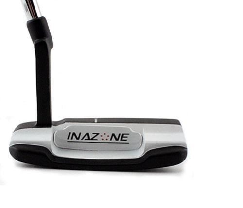 New Inazone Contrast Blade Golf Putter (Comparable to the Odyssey Versa)