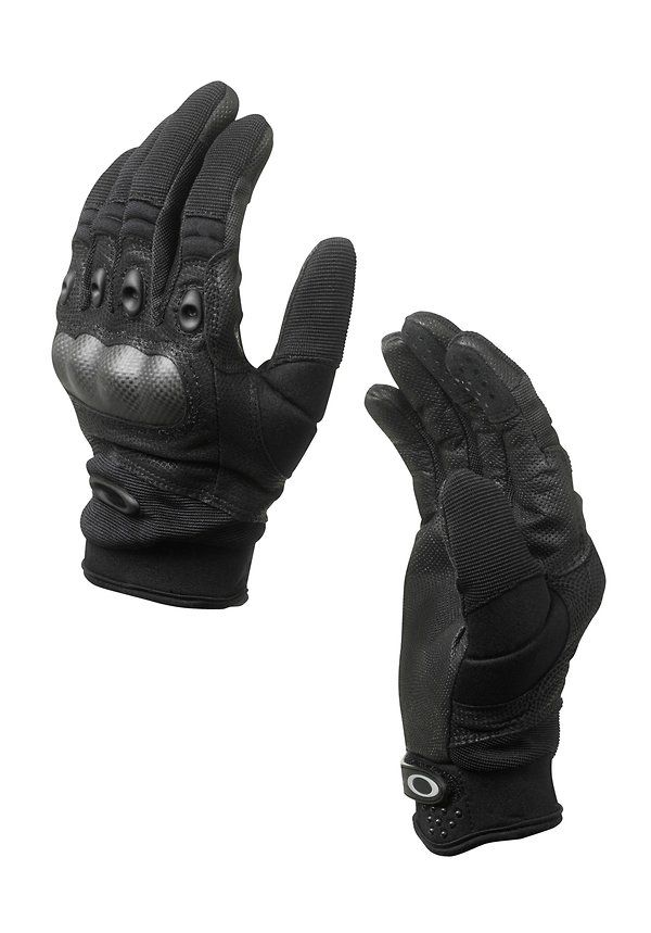 Oakley Factory Pilot Glove With Leather Palm Tactical Gloves Oakley Tactical Gloves