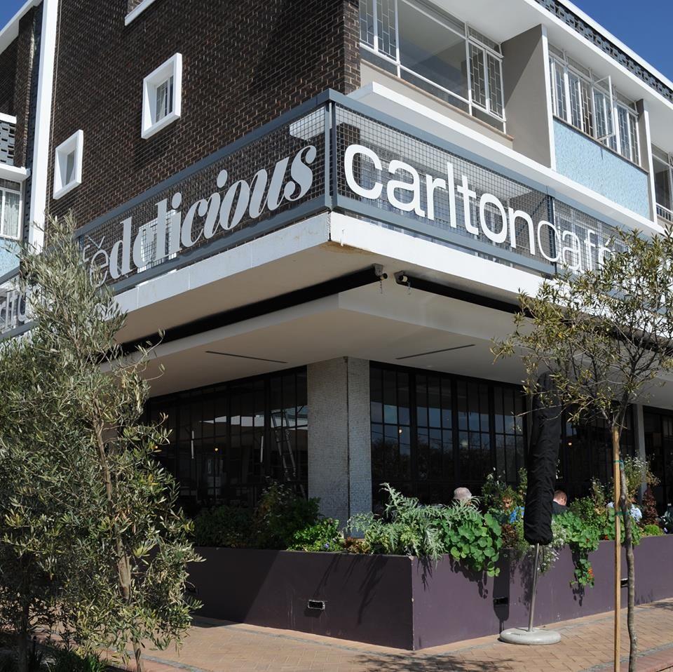 Carlton cafe menlo park shopping centre 71 13th street