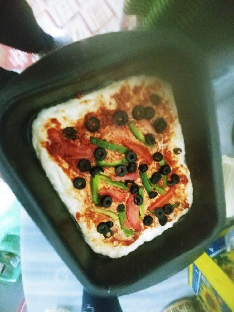 عجينة البيتزا الرائعة Recipes Cooking Recipes Food