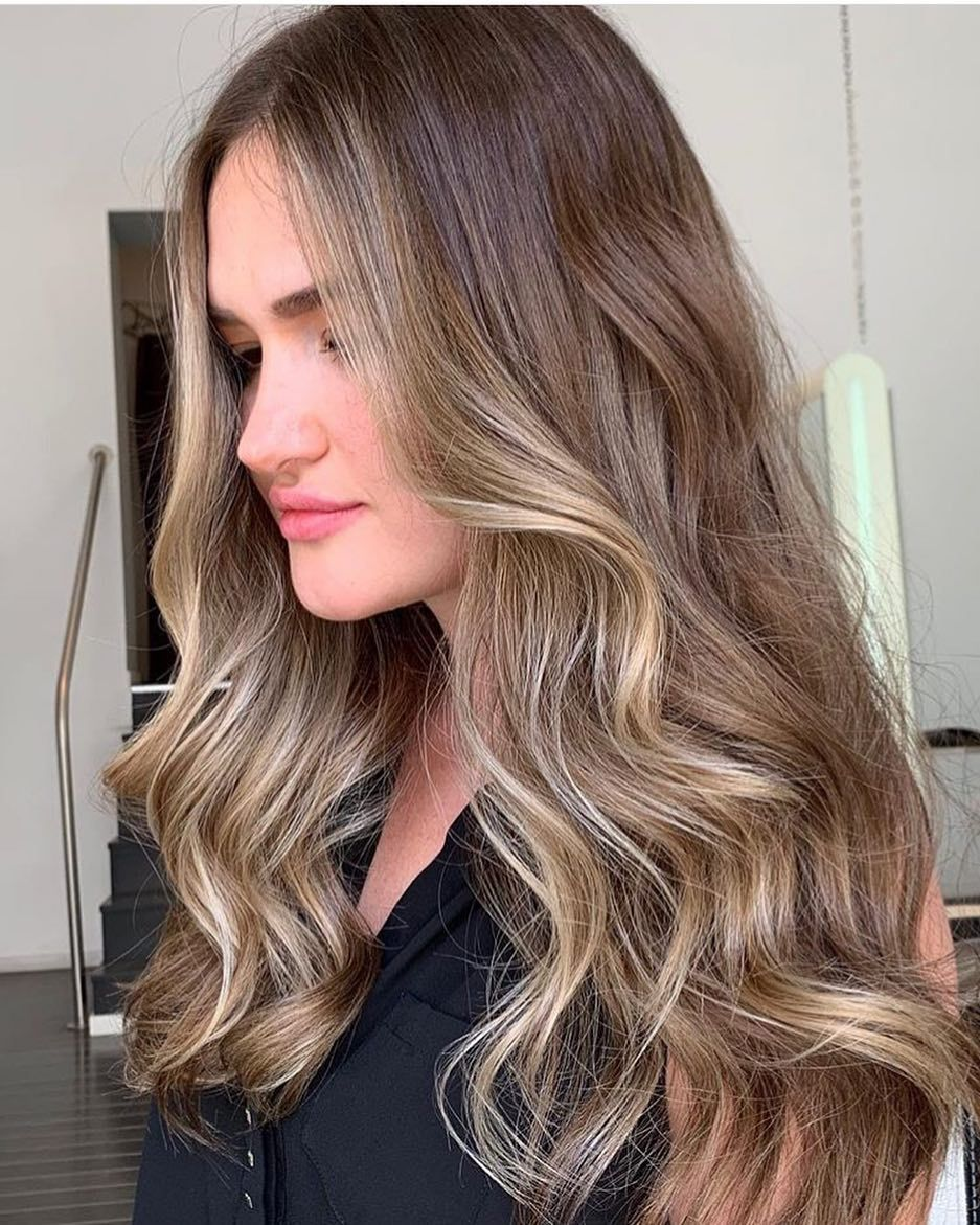 Balayage Business Training On Instagram Face Framed Beauty