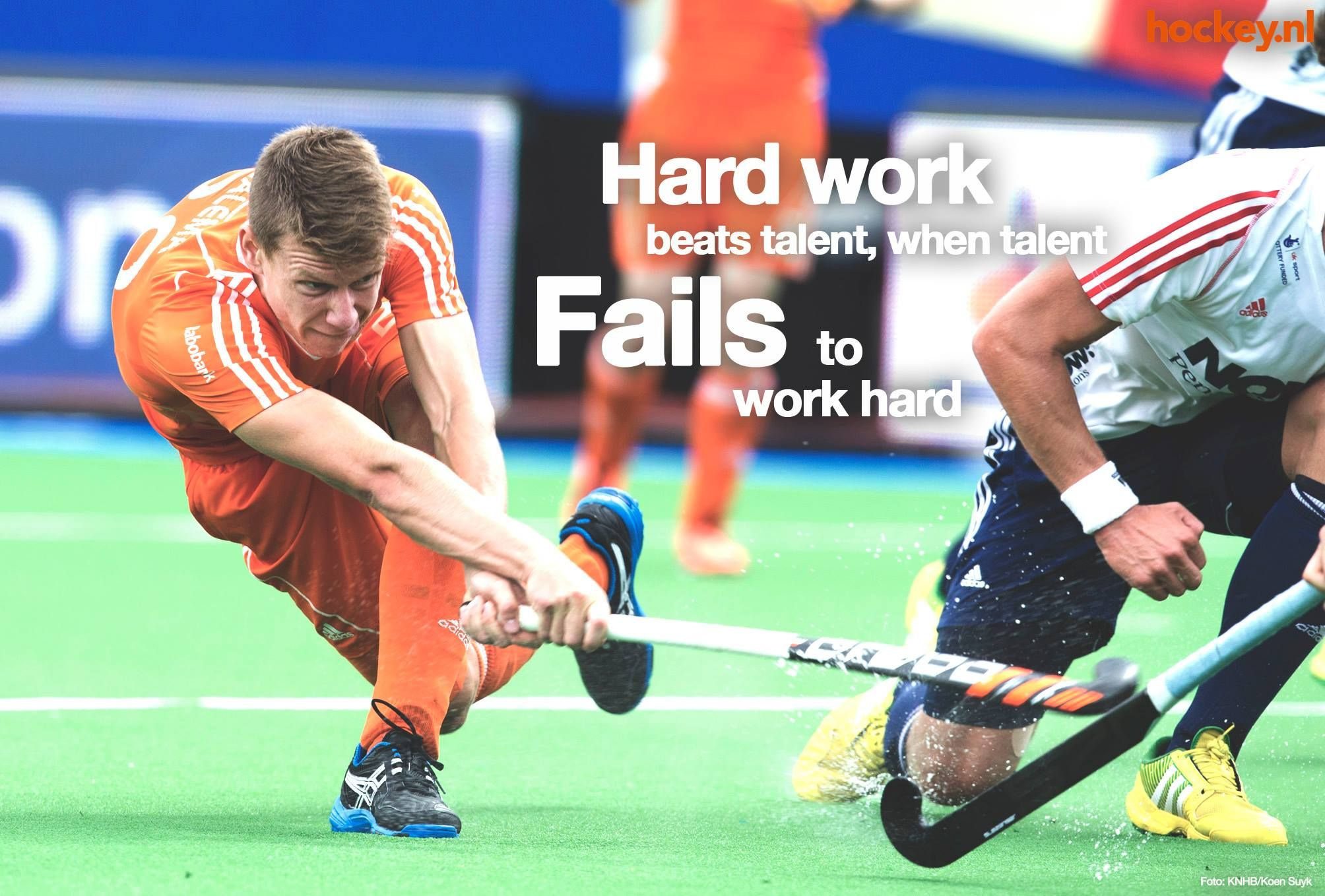 Bekende Citaten Sport : Fieldhockey fun pinterest motivatie