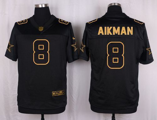 f4d6cda5429 ... White Throwback Jersey - Dallas Cowboys 8 Authentic NFL Road  Reebok090006 Packers Ty Montgomery jersey Nike Cowboys 8 Troy Aikman Black  Mens Stitched ...