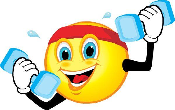 Image result for workout emoji