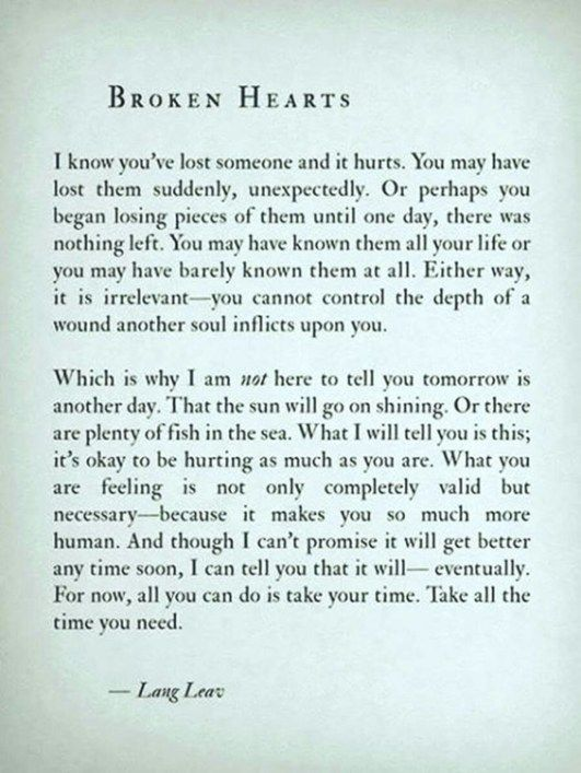 Quotes About Grief Beauteous Top 70 Broken Heart Quotes And Heartbroken Sayings  Pinterest .