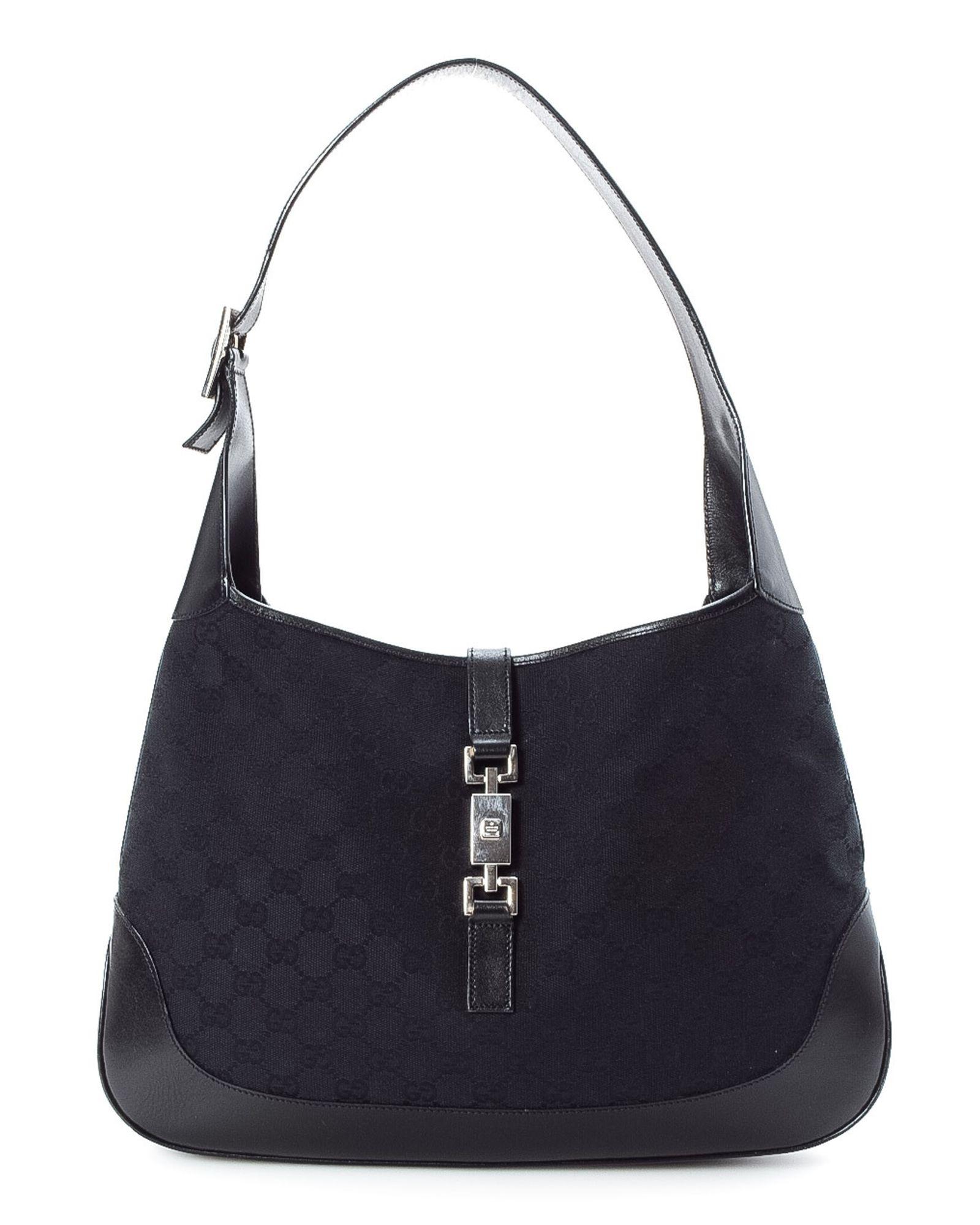 Gucci Shoulder Bag - Vintage