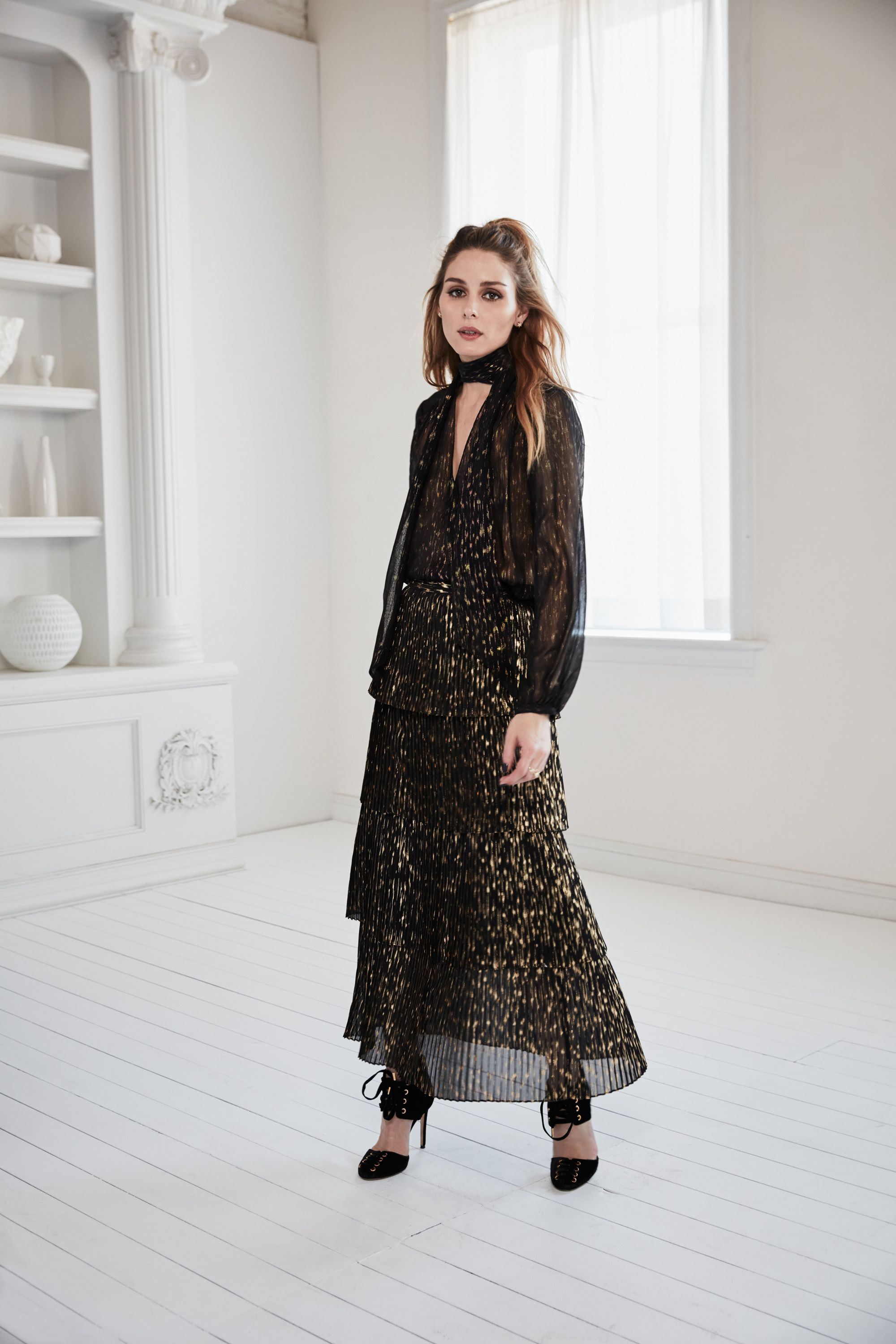 Exclusive: Your First Look at Olivia Palermo's Fall Collection for Chelsea28