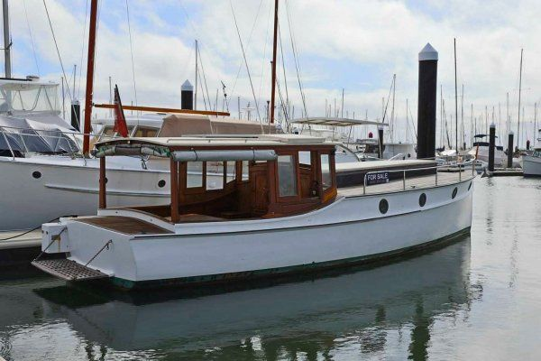 Timber Boat Plans Australia | Free Boat Plans TOP