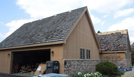 Shingle Roof Installation Project Naperville Installing Roof Shingles Roof Installation Roof Shingles