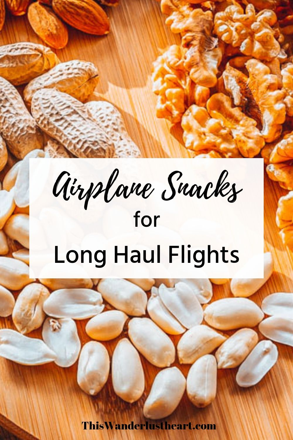 Delicious Airplane Snacks For Long Flights Travel Eating Airplane Food Airplane Snacks