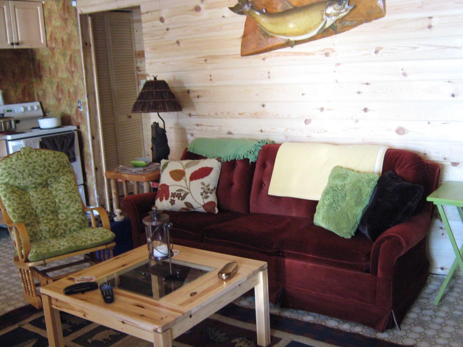 Retro Redone Cottage Life!