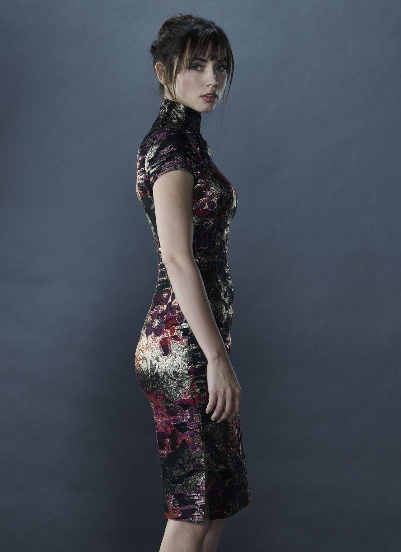 Ana De Armas Hot Pics ana de armas | blade runner, beautiful celebrities, pretty woman