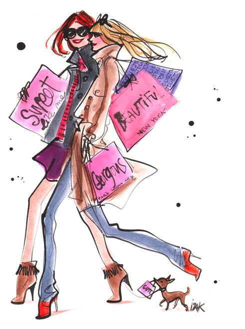Cupcake Chronicles Henri Bendel Fashion Illustration Fashion Art Illustration Fashion Sketches