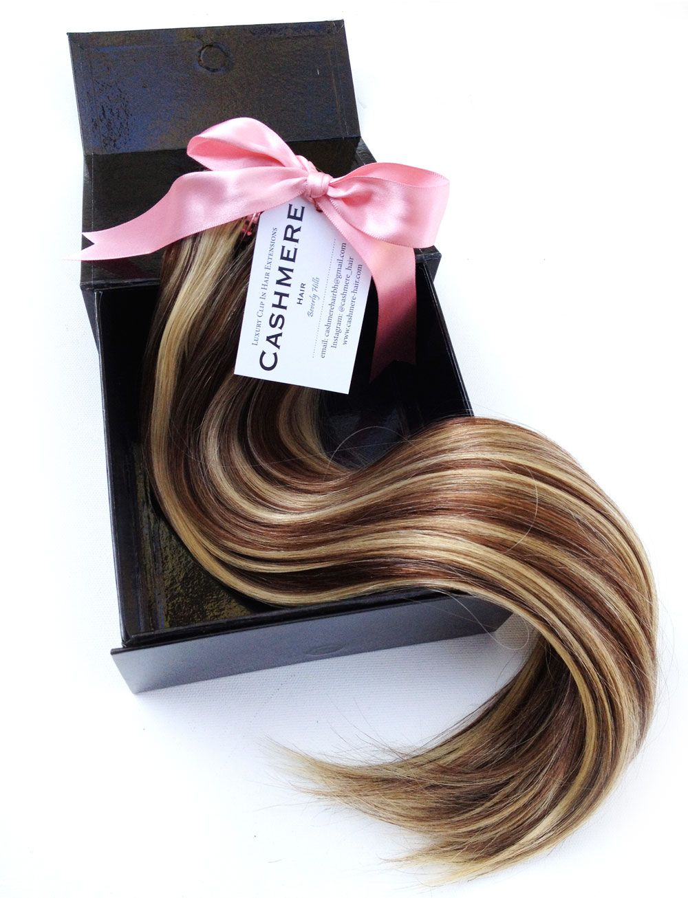 Cashmere Hair Luxury Clip In Hair Extensions Httpcashmere