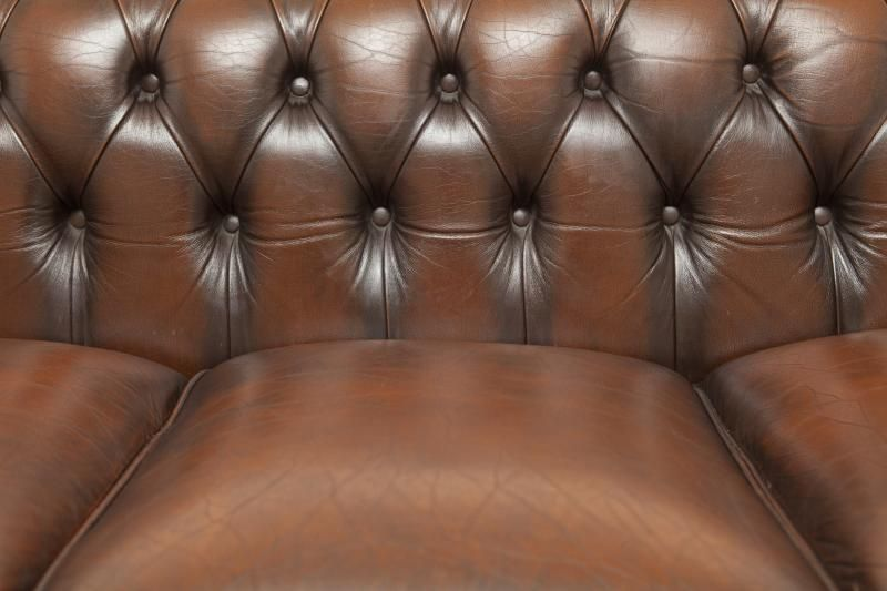 How To Recondition Leather Furniture