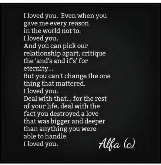 60 Deep Love Quotes For Her You're Going To Love Love You And Hate Awesome Deep Love Quotes For Her