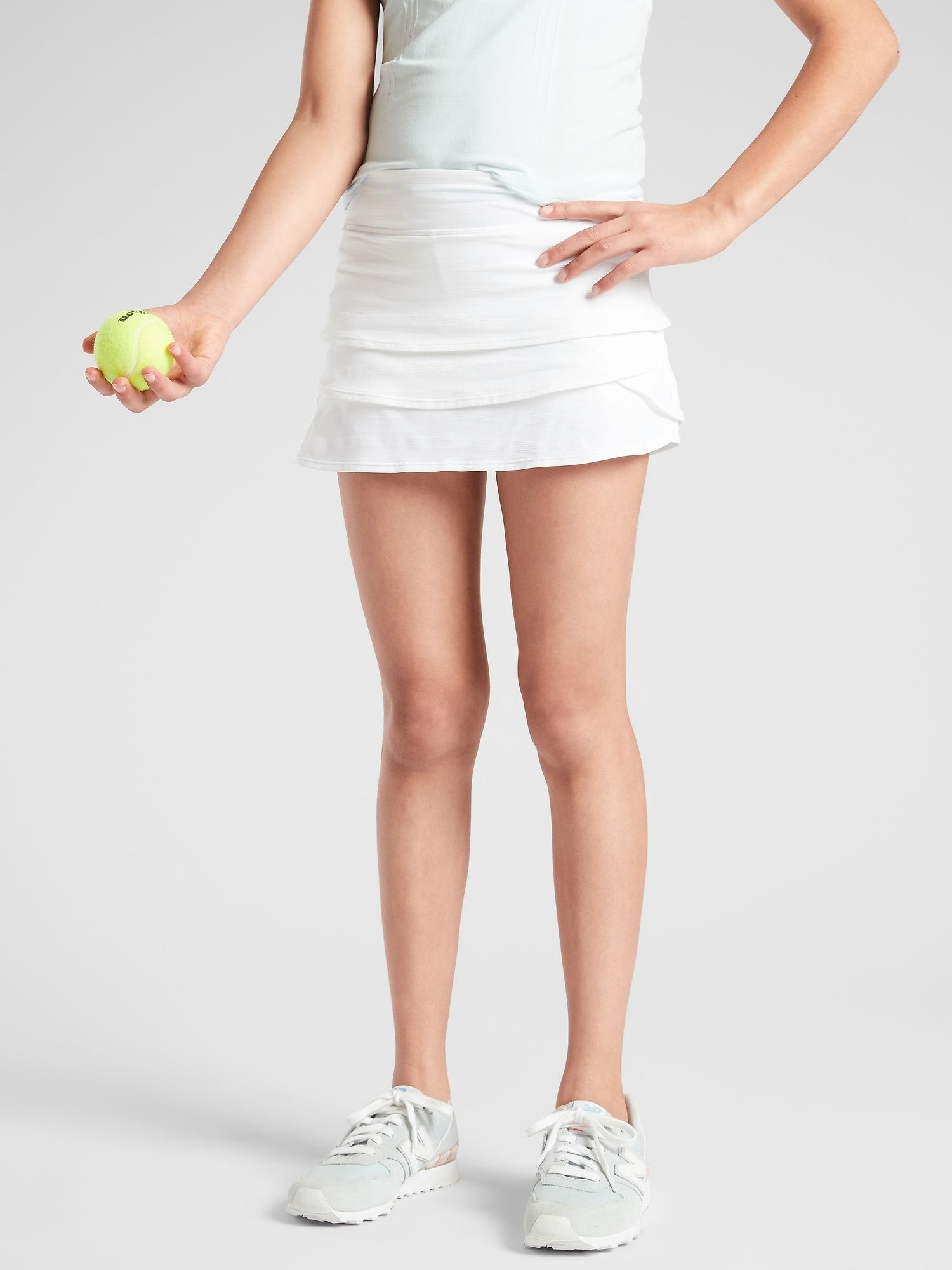 Athleta Girl Swing Skort | Athleta