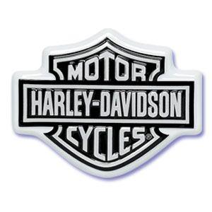Harley Davidson Logo Cake Pan
